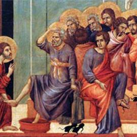 Giovedi santo