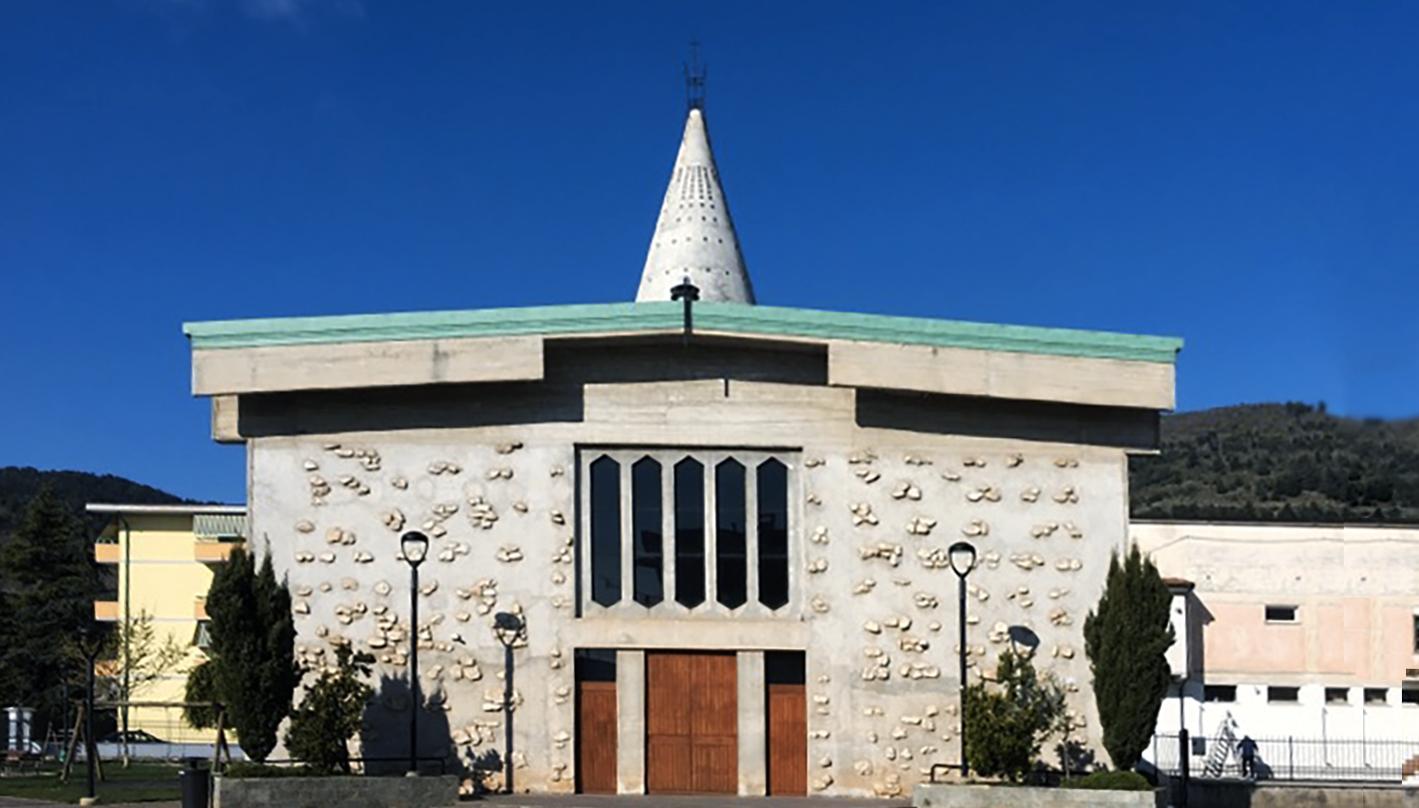 Chiesa di San Pio X di Avezzano